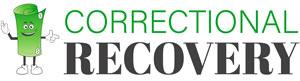Correctional Recovery Logo