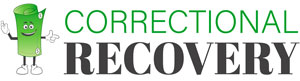 Correctional Recovery Logo