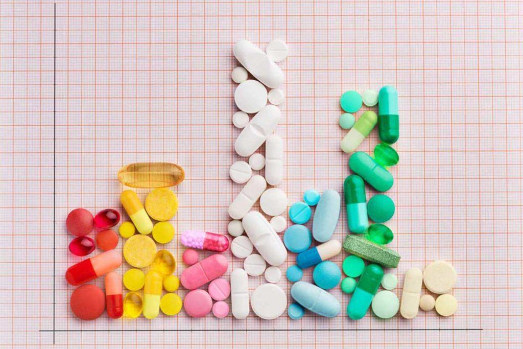 Bunch of Medicines