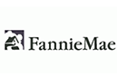 Fannie Mae Logo links to website when clicked