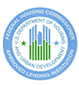 US Department of Housing and Urban Development Logo Links to website when clicked