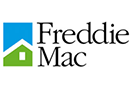 Freddie Mac Logo Links to the website when clicked.