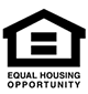 Equal Housing Opportunity Logo Links to Website When Clicked