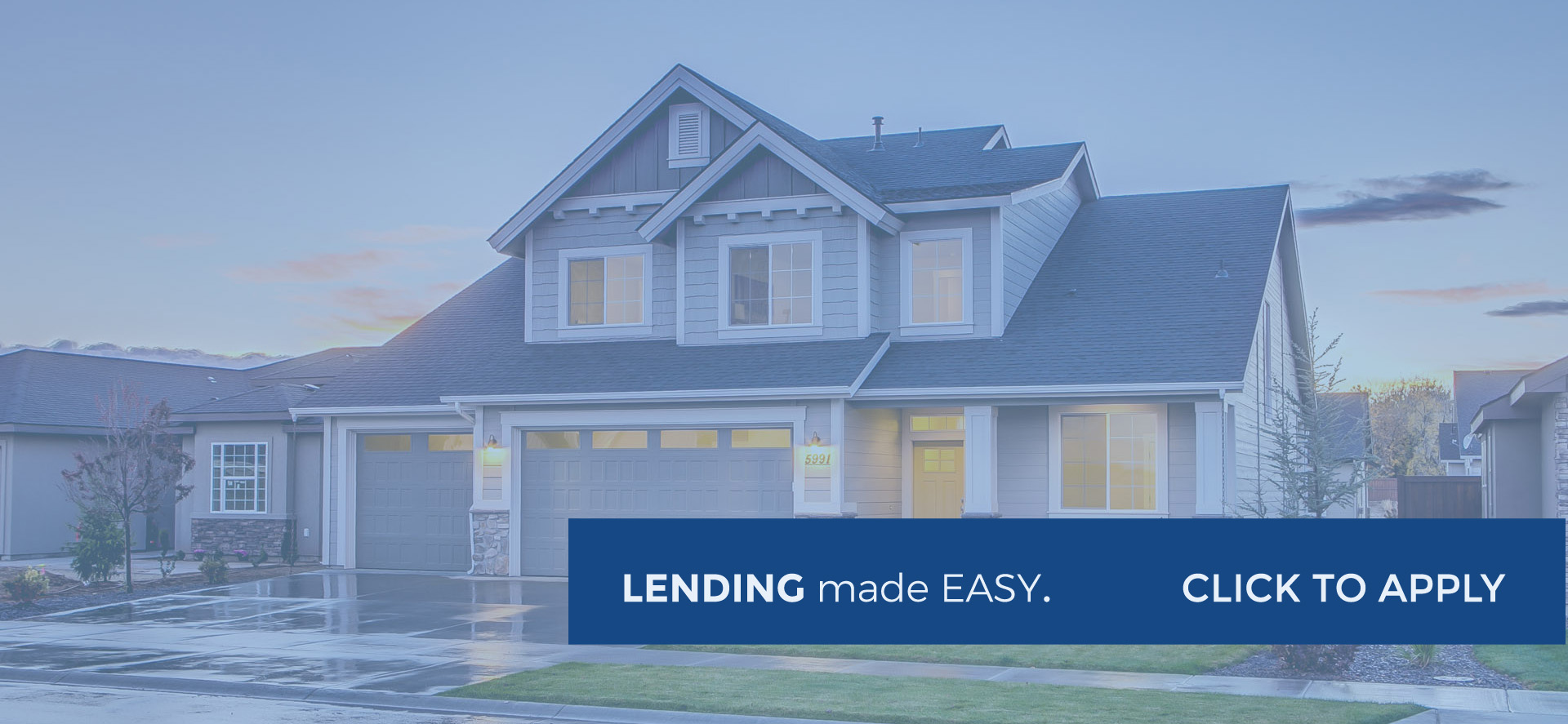 Apply For A Home Loan By Clicking Image