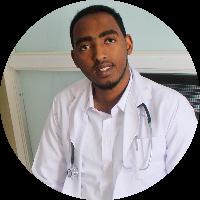 Dr. Mubarak Ahmed