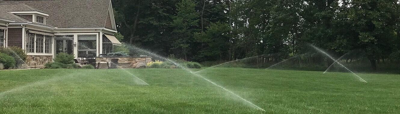 Irrigation Tech