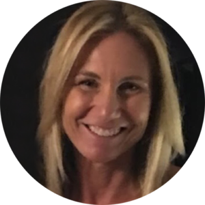 tammy lofink, president and CEO of rising above addiction