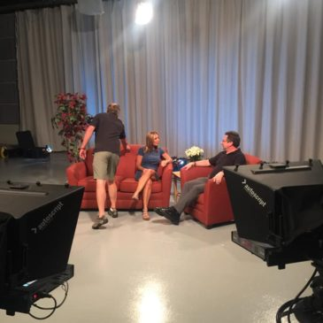 Rising Above Addiction interviewed on Carroll Helping Carroll at the Community Media Center of Carroll County, MD