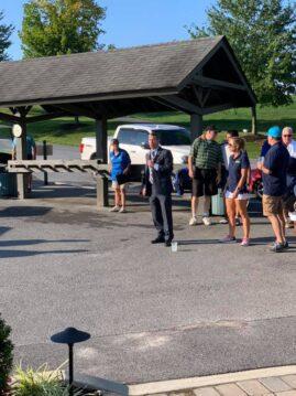 Robert D. Kirkland Golf Tournament for Rising Above Addiction