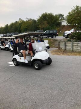 2020 4th Annual Robert D. Kirkland Memorial Golf Classic