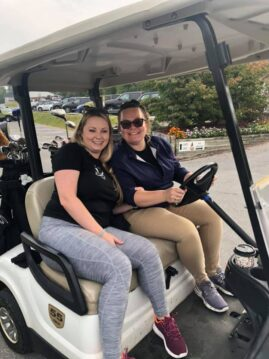 2020 4th Annual Robert D. Kirkland Memorial Golf Classic to support Rising Above Addiction