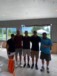Sickle Drive Annual Invitational Golf Tournament