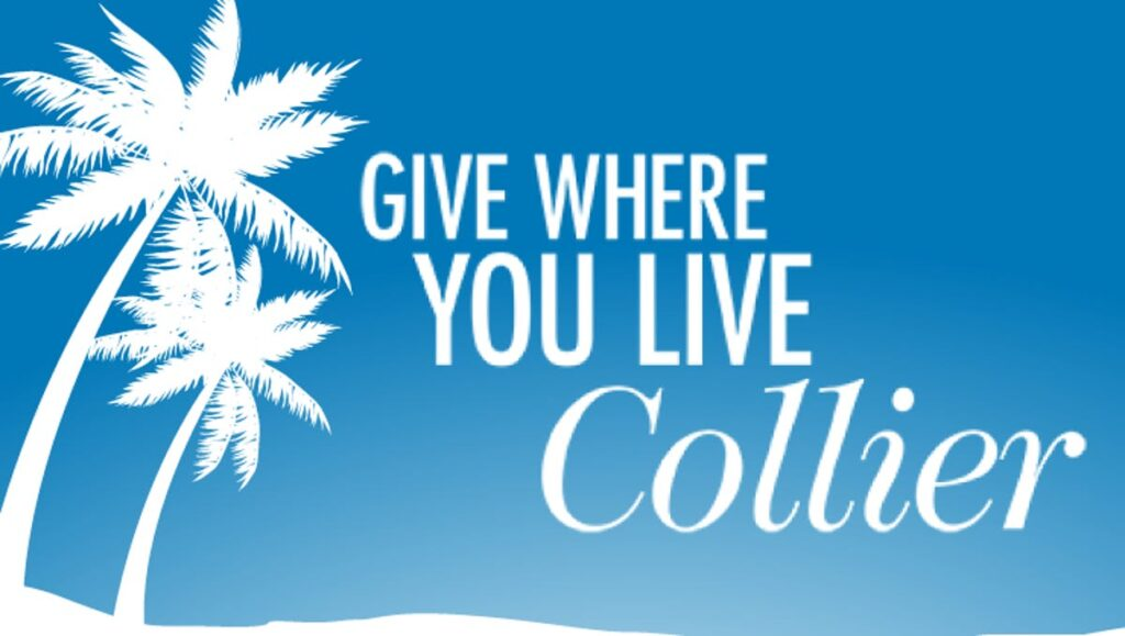Give Where You Live Collier Image
