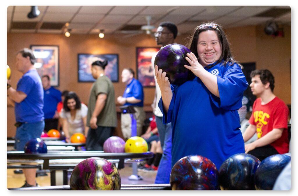 STARability Foundation Bowling League