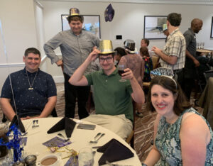 STARability Foundation's Monthly Socials