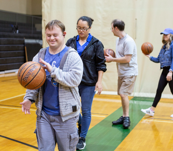 STARability Foundation STAR Connections Leagues