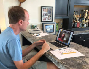 Virtual Engagement at STARability Foundation