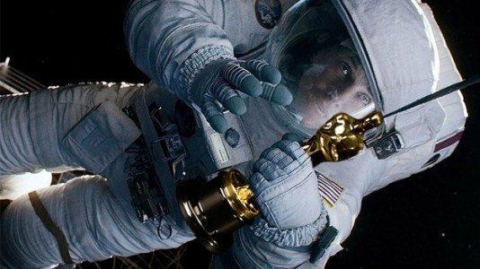 Gravity-Oscar-2014-award