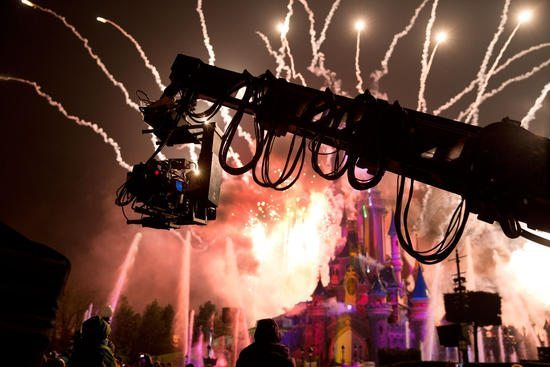 Disney 4K UltraHD movies