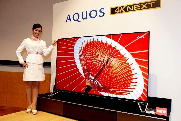 AQUOS 4K NEXT-sharp-lcd-tv-s