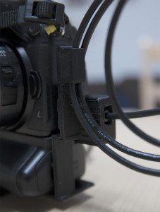 GH4 HDMI Protector for use with Battery Grip-01-s