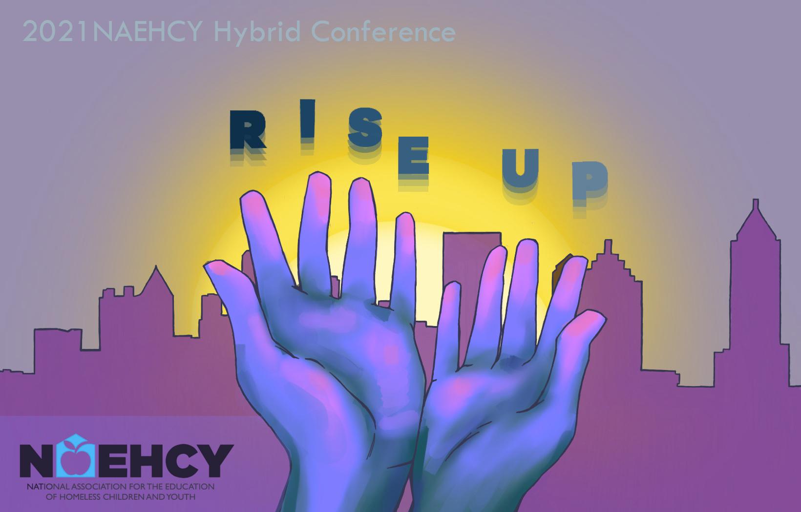 2021 hybrid conference