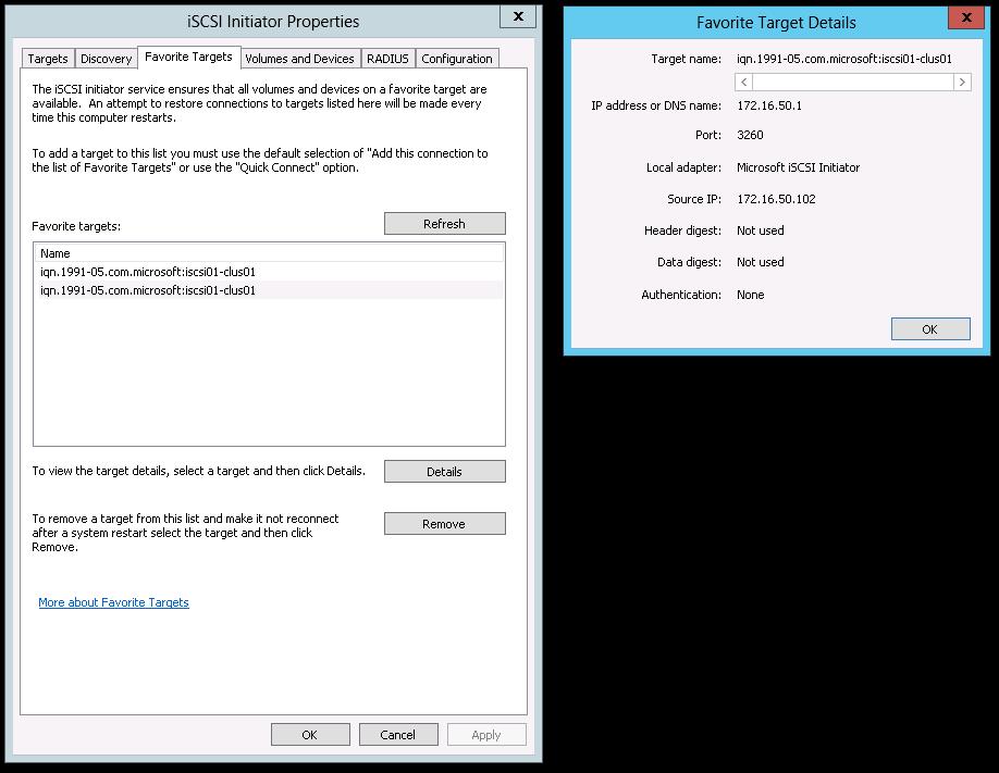 Microsoft Windows Server 2012 - Multipath IO Configuration - 19