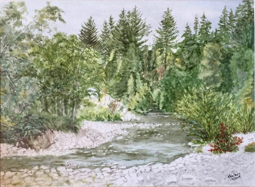 Bear River CA
