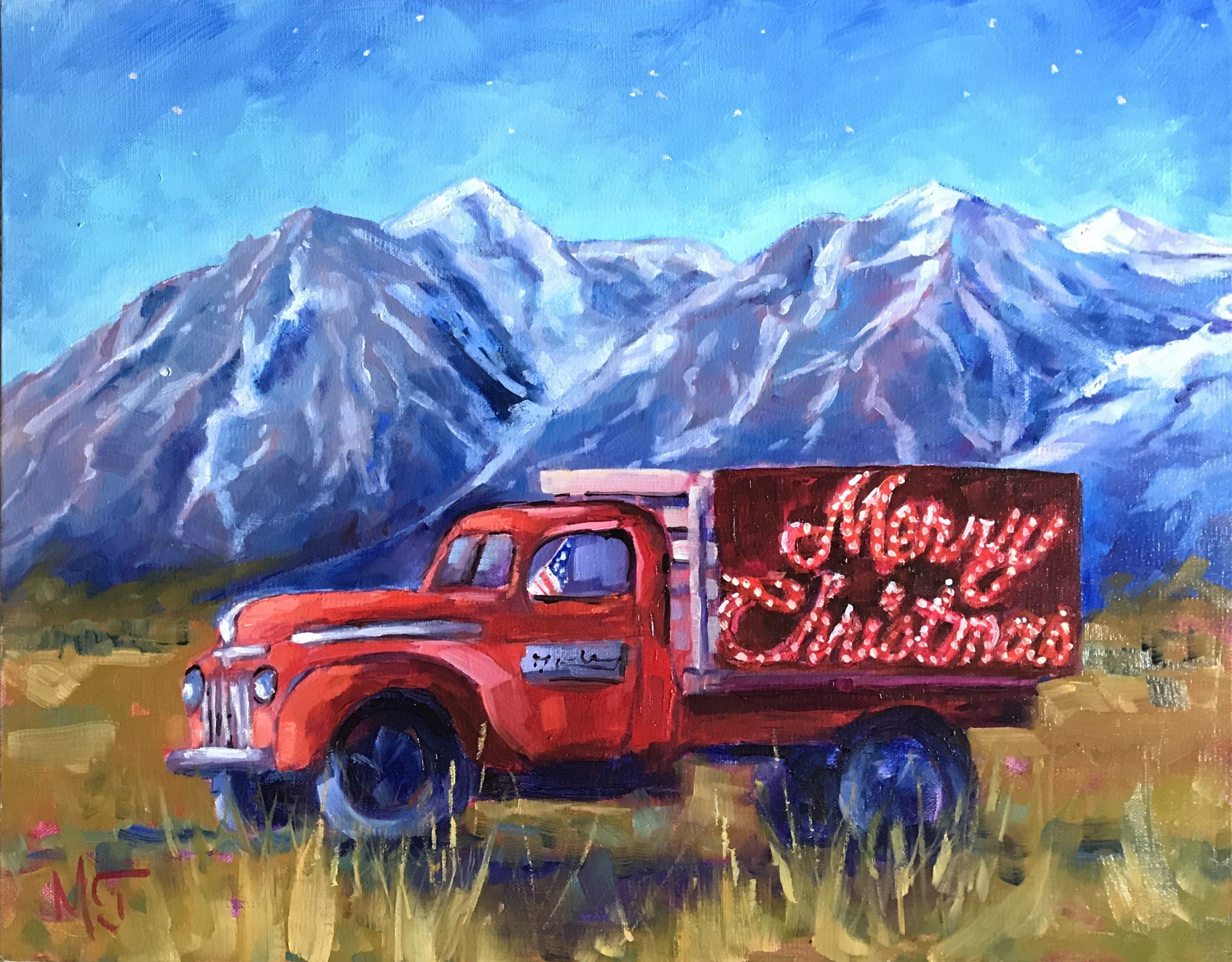 Carson Valley Christmas