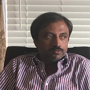 Rajesh Parekh