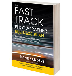 Cover of Fast Track Photographer