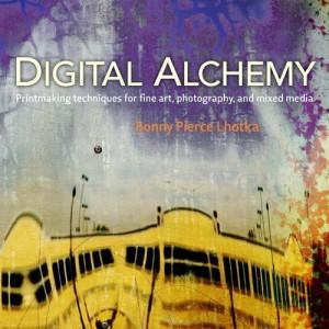 Digital Alchemy book cover