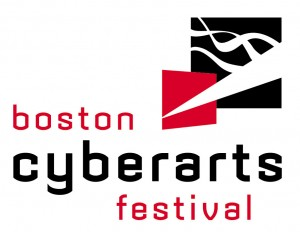Logo for Boston Cybertarts Festival