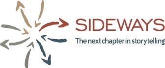 Sideways Logo