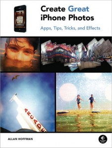 Book Cover Create Great iPhone Photos