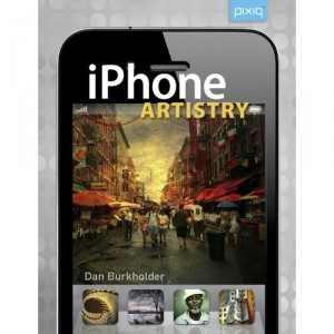 Book Cover iPhone Artistry