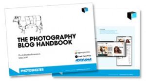 PhotoShelter Photography Blog Handbook Cover