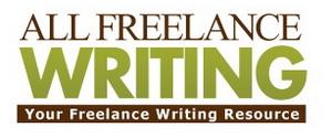 Logo for All Freelance Writing