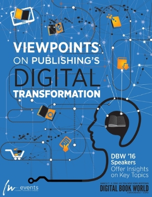 Digital Book World white paper