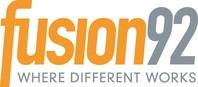 Fusion92 Logo