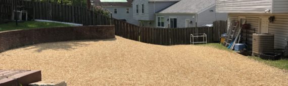Concrete Pool Removal Lanham Maryland