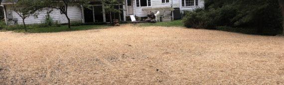 Vinyl Liner Pool Removal in Severna Park Maryland