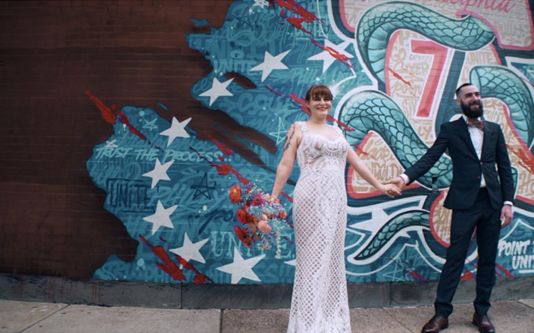 5 Ways to Plan the Perfect Wedding