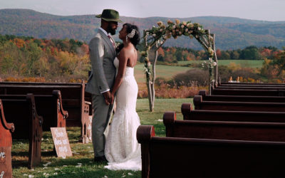 The Making of a Wedding Video