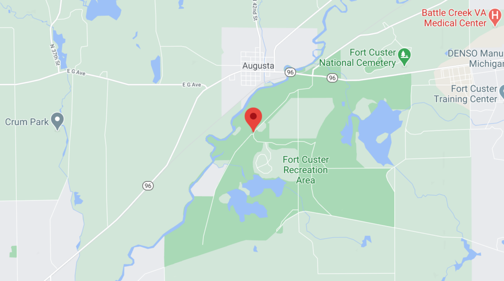 Sell a car in Fort Custer, MI