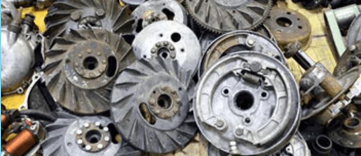 Airway Auto Parts used auto parts in Battle Creek, MI