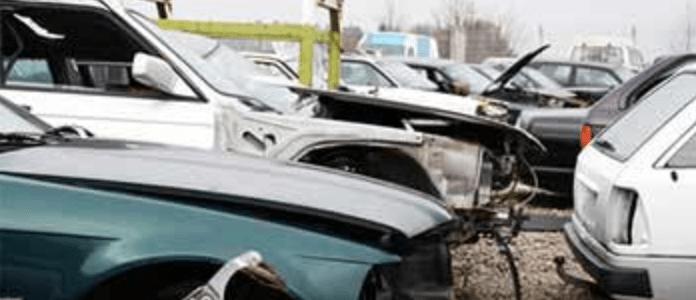 Airway Auto Parts scrap services in Battle Creek, MI