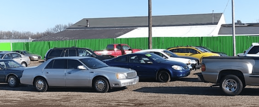 Airway auto sales in Battle Creek, MI. Used cars galore!