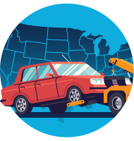 Sell your scrap car in Galesburg, MI