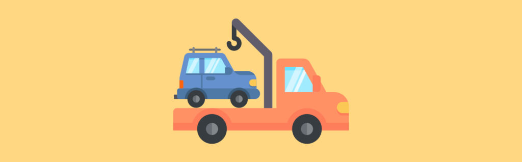 Sell your scrap car in Springfield, MI